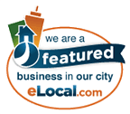 eLocal featured business